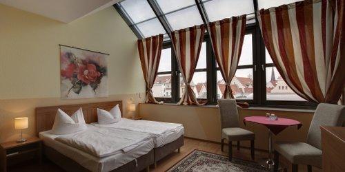 Забронировать Hotel Garni Am Hopfenmarkt