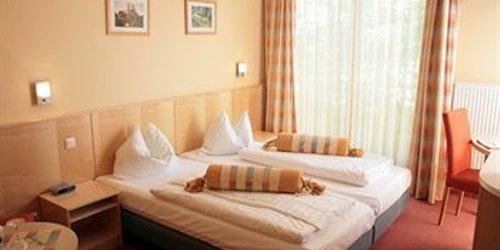 Забронировать Landhotel Rittmeister