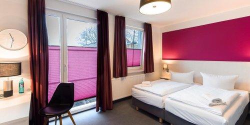 Забронировать Hotel Brinckmansdorf