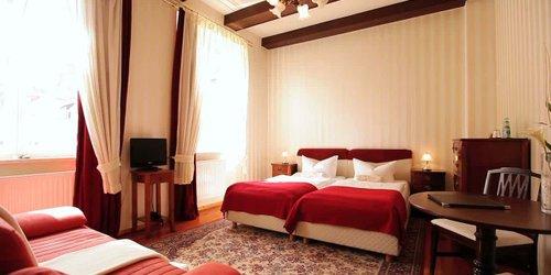 Забронировать Hotel Altes Hafenhaus