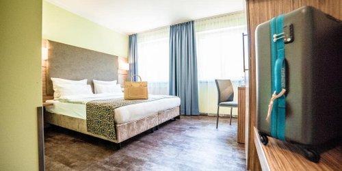 Забронировать Hotel Central Regensburg CityCentre