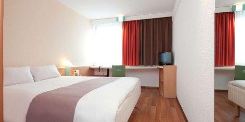 Забронировать ibis Hotel Regensburg City