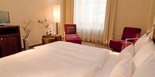 Забронировать ACHAT Plaza Herzog am Dom Regensburg