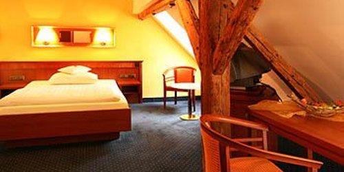 Забронировать Altstadthotel Am Pach