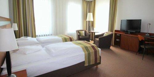 Забронировать Hansa Apart-Hotel Regensburg