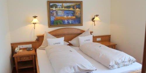 Забронировать Kultur & SPA Hotel Das Götzfried