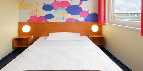 Забронировать B&B Hotel Regensburg