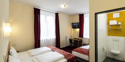 Забронировать Dream Inn Hotel Regensburg Ost