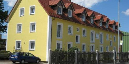 Забронировать Komfort Apartmenthaus Haslbach FGZ