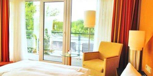 Забронировать avendi Hotel am Griebnitzsee