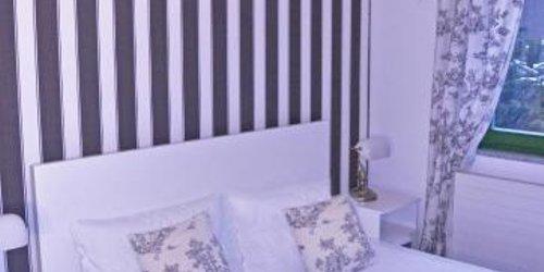 Забронировать Schlossgarten Hotel am Park von Sanssouci