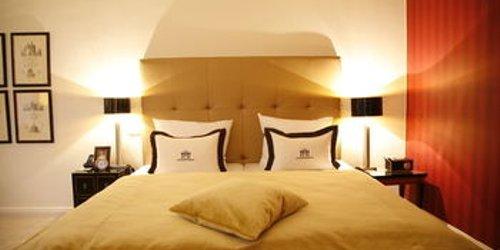 Забронировать Hotel Brandenburger Tor Potsdam