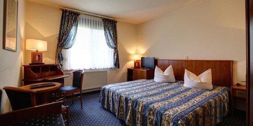 Забронировать Garni-Hotel Kranich