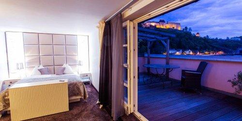 Забронировать Hotel Residenz Passau