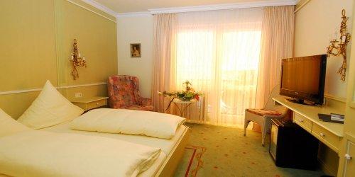 Забронировать Hotel Dreiflüssehof