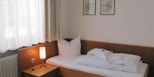 Забронировать Hotel Burgwald