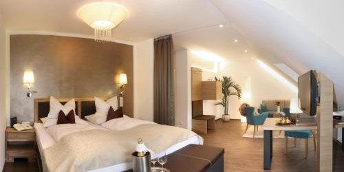 Забронировать Altstadt-Hotel Passau