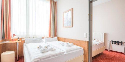 Забронировать AMEDIA Hotel Passau
