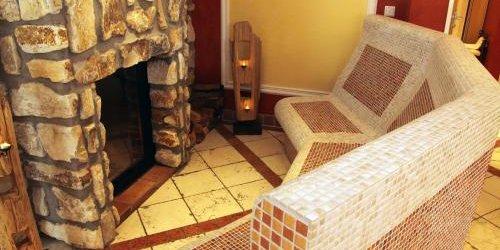Забронировать Strandhotel Deichgraf
