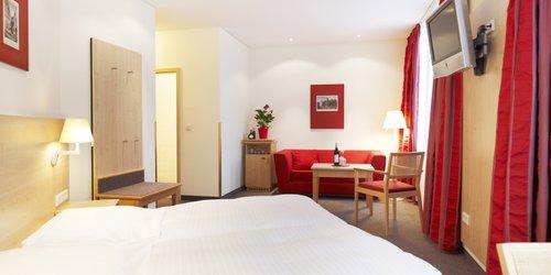 Забронировать Hotel Victoria Nürnberg