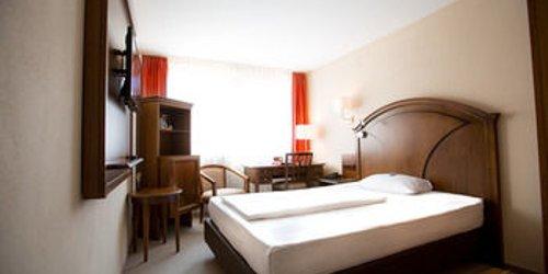 Забронировать Burghotel Nürnberg