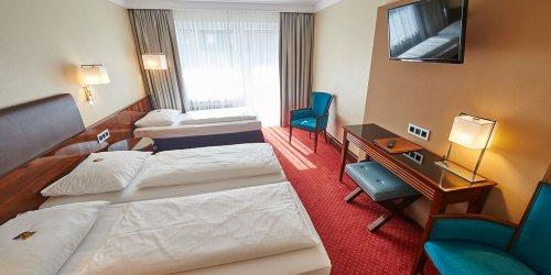 Забронировать Dürer-Hotel