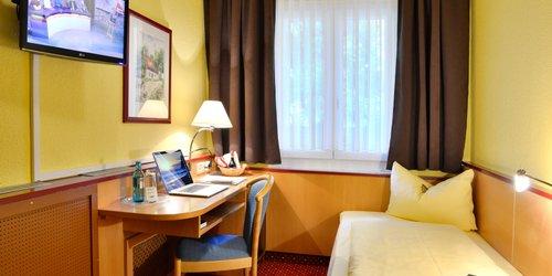 Забронировать Burghotel Stammhaus