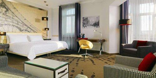 Забронировать Le Méridien Grand Hotel Nürnberg