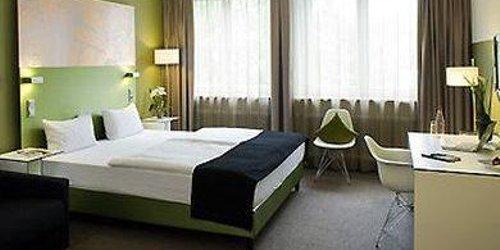 Забронировать Congress Hotel Mercure Nürnberg an der Messe