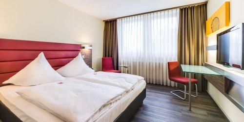 Забронировать Woehrdersee Hotel Mercure Nuernberg City