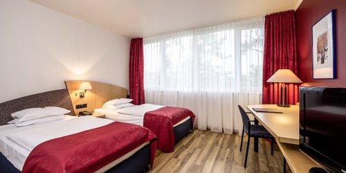 Забронировать ARVENA Messe Hotel