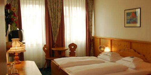 Забронировать Hotel Am Josephsplatz