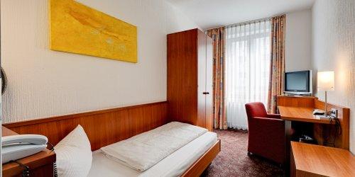 Забронировать Hotel Fackelmann