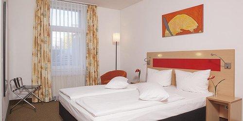 Забронировать Noris Hotel Nürnberg