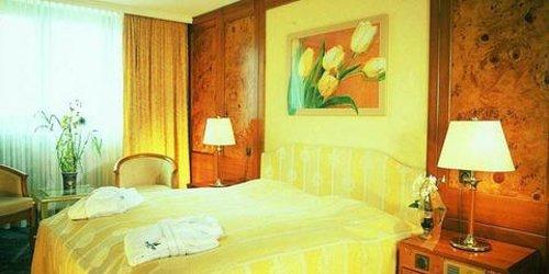 Забронировать Maritim Hotel Nürnberg