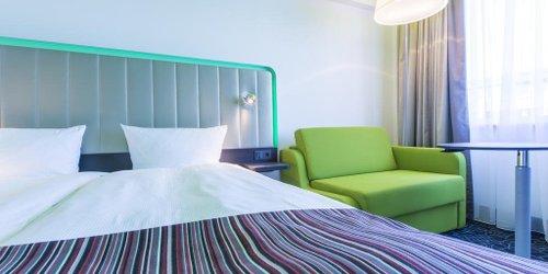 Забронировать Park Inn by Radisson Nürnberg