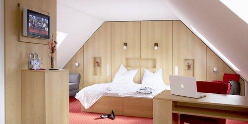 Забронировать Steichele Hotel & Weinrestaurant