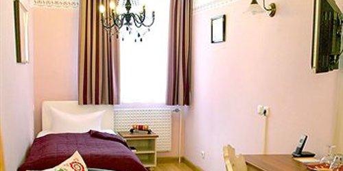 Забронировать Hotel Elch