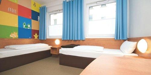 Забронировать B&B Hotel Nürnberg-City