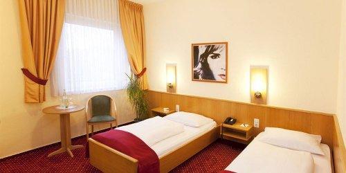 Забронировать Comfort Hotel Wiesbaden Ost
