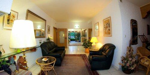 Забронировать Hotel Stolberg