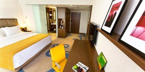 Забронировать Courtyard by Marriott Wiesbaden-Nordenstadt