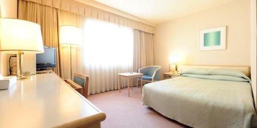 Забронировать Hotel Century21 Hiroshima