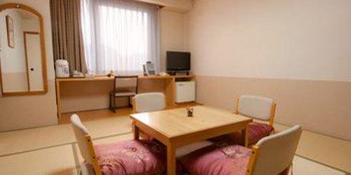 Забронировать Miyajima Coral Hotel
