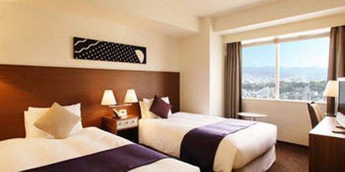 Забронировать Oriental Hotel Hiroshima
