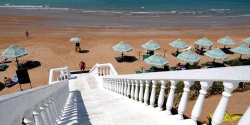 Забронировать Beach Hotel by Bin Majid Hotels & Resorts