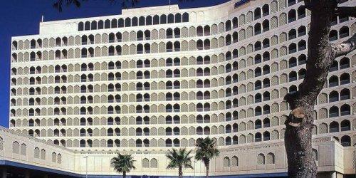 Забронировать Hilton Alger