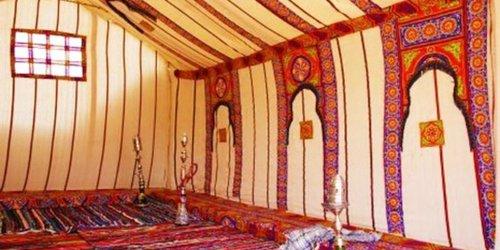 Забронировать Arabian Nights Hostel