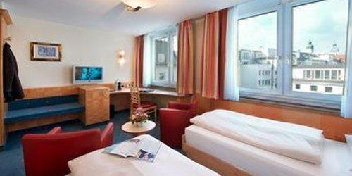 Забронировать Hotel Torbräu