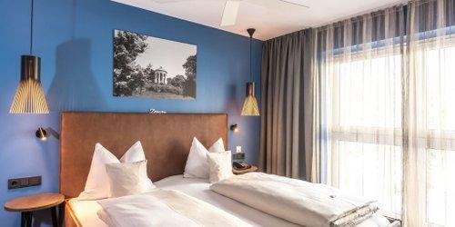 Забронировать Hotel Bavaria